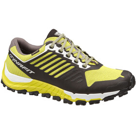 Dynafit M's Trailbreaker GTX Shoes lime punch/smoke